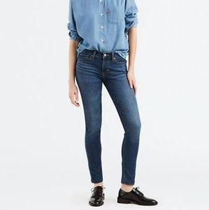 Levi's 711 Jeans NWOT